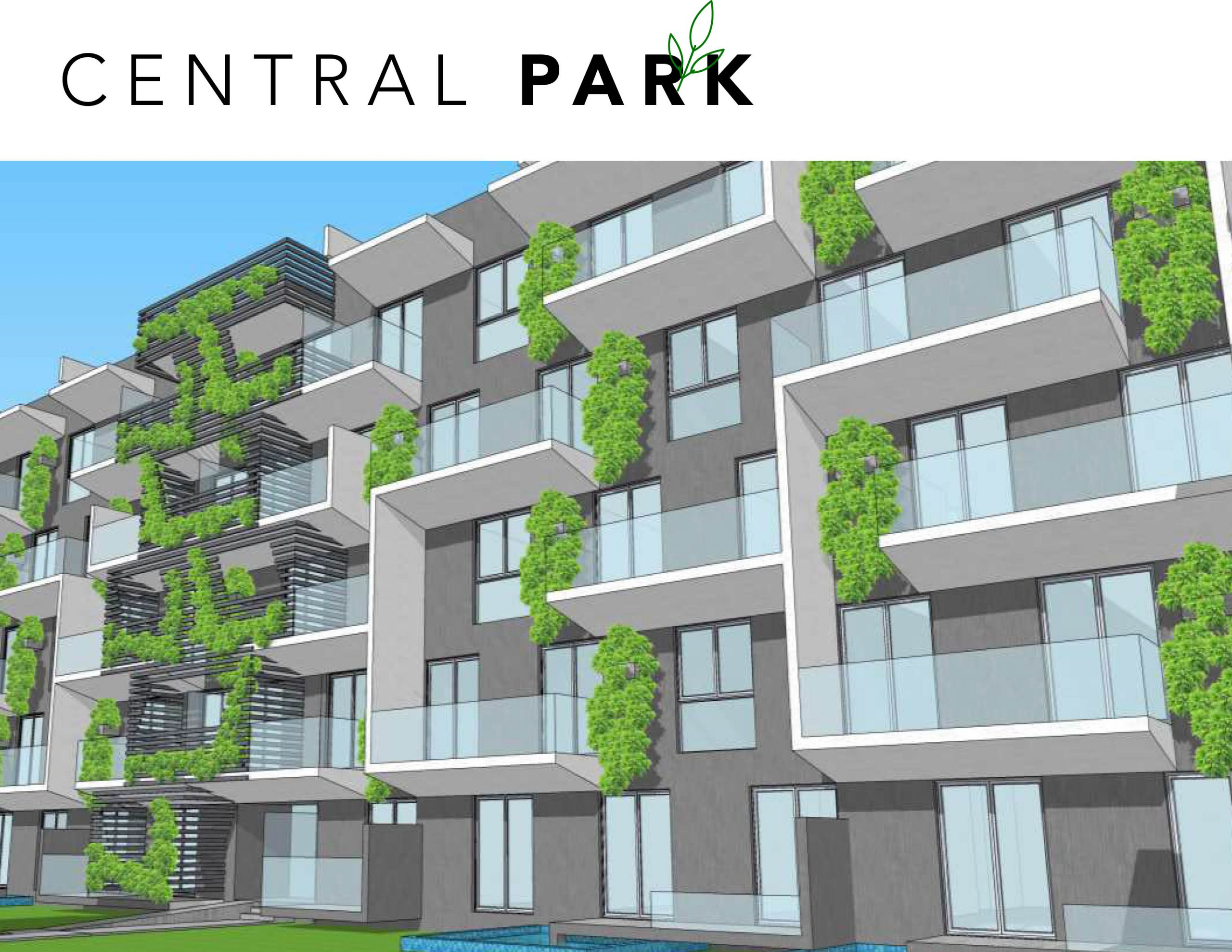 PROYECTO CENTRAL PARK Apart. RD NEW EDITABLE
